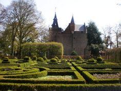 Kasteel Museum Sypesteyn - Utrecht - Loosdrecht - dnls.nl  #trouwlocaties #bruiloft #feestlocaties #huwelijksfeest #trouwen