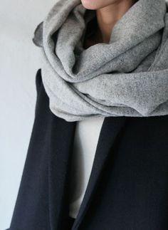 #street #style / minimal chic