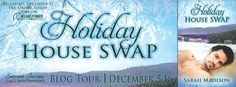 ♥Enter the #giveaway for a chance to win a $10 GC♥ StarAngels' Reviews: Blog Tour ♥ Holiday House Swap by Sarah Madison ♥ ...