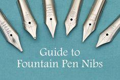 http://www.jetpens.com/blog/guide-to-fountain-pen-nibs-choosing-a-fountain-pen-nib/pt/760?utm_source=JetPens Newsletter