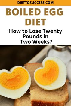 Boiled egg diet has been one of the popular diet among those who want to lose weight quickly. It is an easy diet, because of nutritional value of egg.As you may already know, egg contains lots of protein which will help you feel less hunger than normal. In addition, egg is a healthy food with its other nutritional values. Cick to read more! #diet #diettips #eggs #food #fitness #lossweight #healthylife