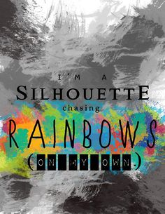 Silhouette is seriously one of my favorite Owl City songs!