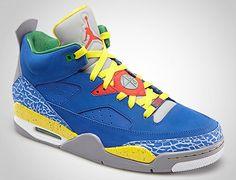 separation shoes 4051b 73423 Jordan Son of Mars Low