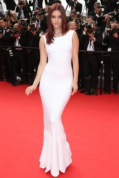 Barbara Palvin Cannes 2014