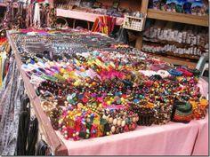 Castries Market -St.Lucia