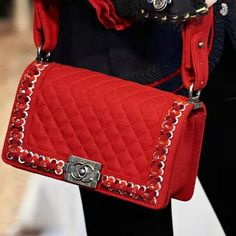 Genial creacion de Chanel
