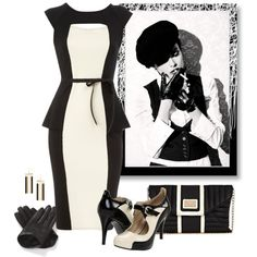 7th Place, created by exaybachay on Polyvore
