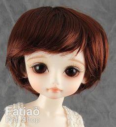 Second Pick Wig  YoSD Size 6-7