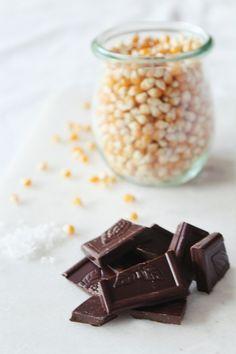 Peanut bar, Gelato and Chocolate caramels on Pinterest