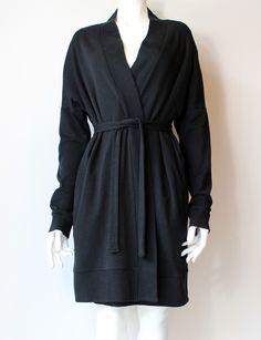 Aijin merino wool jacket | black Merino Wool, Jackets, Black, Design, Fashion, Dress, Down Jackets, Moda, Black People