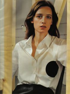 Anne-Catherine Lacroix, Jil Sander