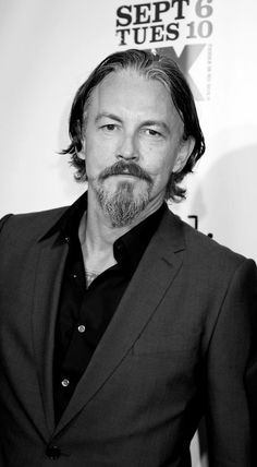Fuck Yeah Tommy Flanagan