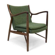 Aeon Syracuse Arm Chair