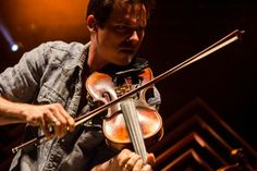 One of my favorite musicians. Old Crow Medicine Show, Musicians, Life, Beautiful, Music Artists, Composers