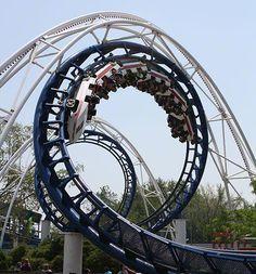 corkscrew-cedar point My first roller coaster EVER