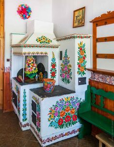 Mexican Inspired Bedroom – Home Bedrooms