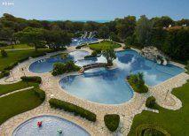 Viajes de Semana Santa en Familia: Playa Montroig Camping Resort #unamamanovata #viajes #familia #niños ▲▲▲ www.unamamanovata.com ▲▲▲