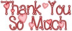 YEAH!!! THANK YOU TO ALL MY FOLLOWERS FOR FOLLOWING ME...LOVE YA ALL... BIG 900...:)