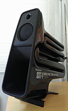 Technics SST-1 speaker