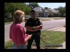 Greatest Episode of Cops Ever. Awesome surprise ending!