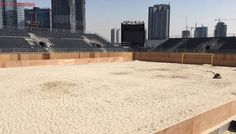 Beach Soccer Intercontinental Cup in big move