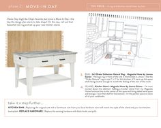 October Magnolia Makeover - Magnolia Market