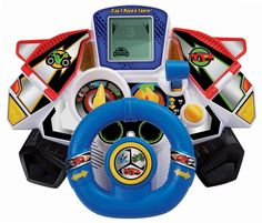 Amazon.com: VTech 3-in-1 Race and Learn: Toys & Games