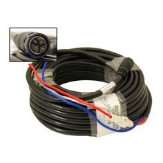 Furuno 15M Power Cable f/DRS4W - https://www.boatpartsforless.com/shop/furuno-15m-power-cable-fdrs4w/