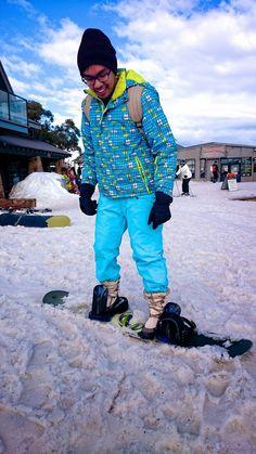 Anything Under Kenny  http://anythingunderkenny.blogspot.com.au