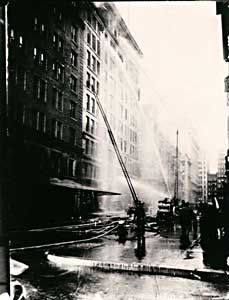 The Triangle Shirtwaist Tragedy: From Industrialization to Progressivism