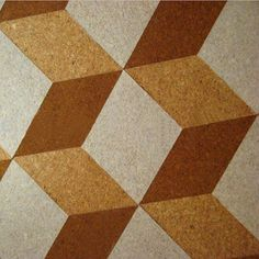 These cork floor ideas prove an attractive alternative to traditonal flooring. Click image above.
