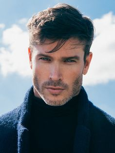 messy short mens hairstyles which really are great looking. Beautiful Women Quotes, Beautiful Tattoos For Women, Beautiful Men Faces, Gorgeous Men, Handsome Men Quotes, Handsome Arab Men, Hair And Beard Styles, Hair Styles, Strong Woman Tattoos