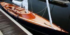 Wooden Boat Kits For Beginners-Jon Boat Plans Plywood Wooden Boats For Sale, Wooden Boat Kits, Wooden Sailboat, Wooden Boat Building, Boat Building Plans, Wood Boats, Spirit Yachts, Jon Boat, Boat Dock
