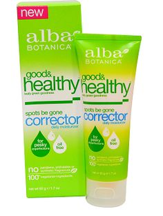 Alba Botanica Good & Healthy™ - Spots Be Gone Corrector