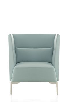 Kendo – Kastel - Seating for offices, communities and home celebrating comfort with design.
