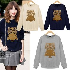 77adeb53e3e Find More Hoodies  amp  Sweatshirts Information about Hot sale Fashion 2014  Women New Long Sleeve