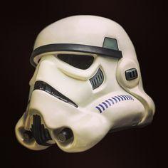 CfO ESB Mk-II Stormtrooper Helmet