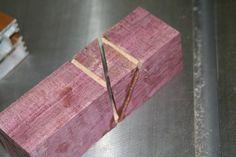 Celtic knot tutorial - WoodworkersZone WoodWiki