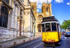 5 THINGS YOU SHOULD KNOW WHEN GOING TO LISBON