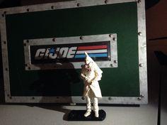 """G.I. Joe Rise of Cobra """"Storm Shadow"""""""
