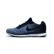 Newest Nike Air Zoom Pegasus 34 Mens Blue Running Shoes Free Running Shoes, Nike Air Zoom Pegasus, New Nike Air, Nike Free, Sneakers Nike, Blue, Men, Nike Tennis, Guys