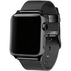Cheap Watchbands, Buy Directly from China Suppliers:GOGOING milanese loop for apple watch Series 3 2 1 replacement bracelet band iwatch stainless steel strap buckle with connector Apple Series 2, Series 4, Apple Watch Iphone, Apple Watch Accessories, Luxury Packaging, Watch Bands, Bracelets, Stainless Steel, Watches