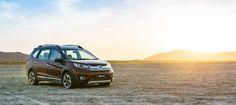 Honda Car India to launch BR-V compact SUV Tomorrow Read complete news at...http://bit.ly/1NVnsdG #WhereNextWithBRV #HondaBRV #BRV