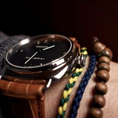 I love this watch, plus you like these types of wrist wear.