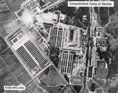 Dachau / Foto Wikimedia / Licença Creative Commons