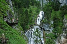palfauer wasserloch - Google Search Rafting, Austria, Destinations, Europe, Google Search, Places, Travel, Viajes, Traveling