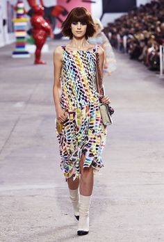 Ready-to-wear - Spring-Summer 2014 - Look 88 - CHANEL
