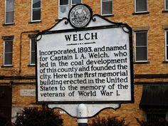 Welch, Wv | Welch, West Virginia | Flickr - Photo Sharing!