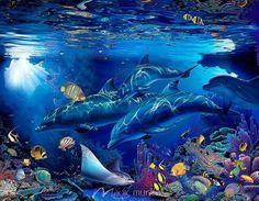 Sea of Hope - Christian Riese Lassen