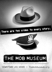 Free coupons for The Mob Museum in Las Vegas! Save with Free Discount Travel Coupons from DestinationCoupons.com!